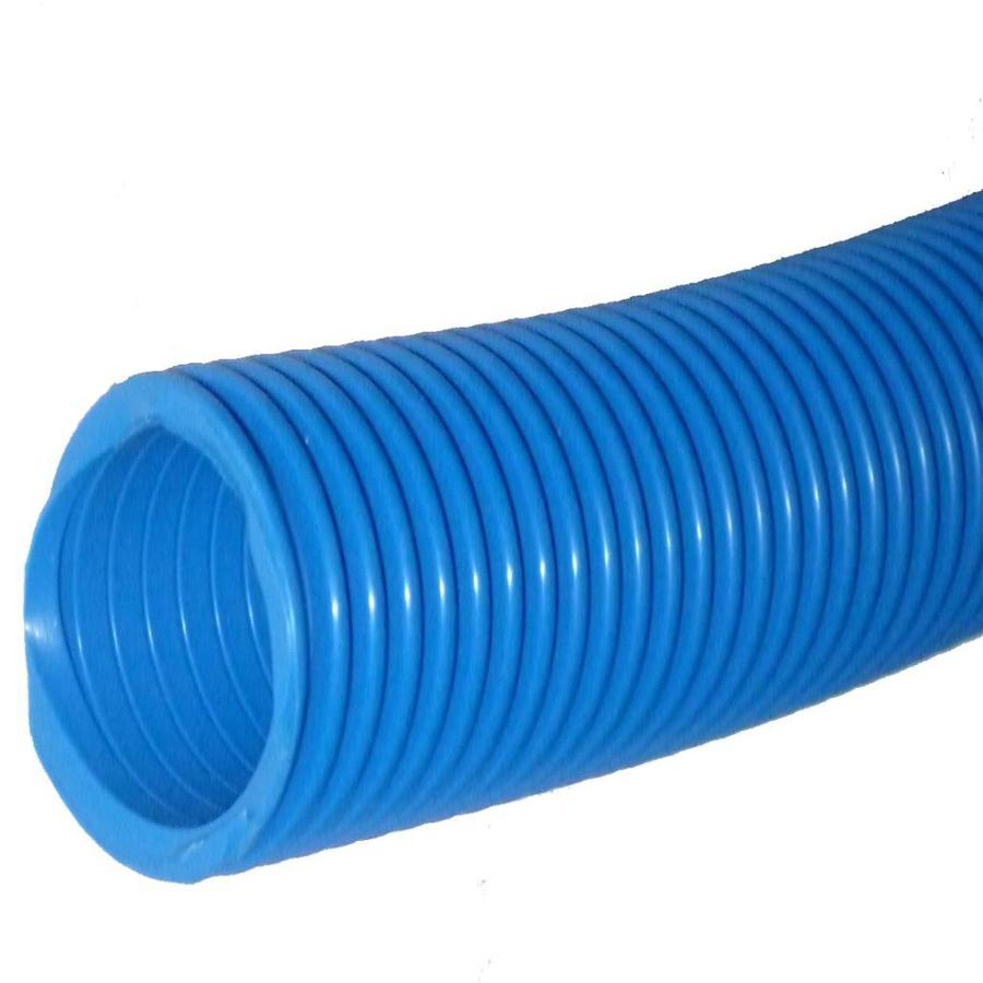 Shop Samar 2 In X 1 Ft Polyethylene Pool And Spa Vacuum Hose At