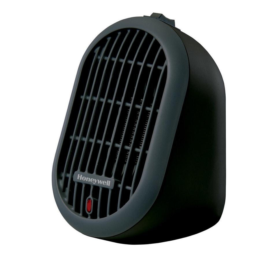 Honeywell 853-BTU Ceramic Compact Personal Electric Space Heater