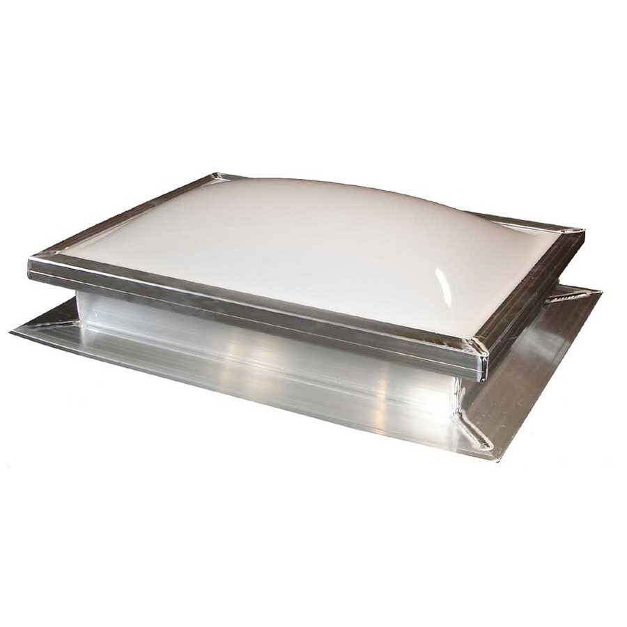 Skyview Fixed Impact Skylight (Fits Rough Opening: 21-in x 45-in; Actual: 27-in x 51-in)