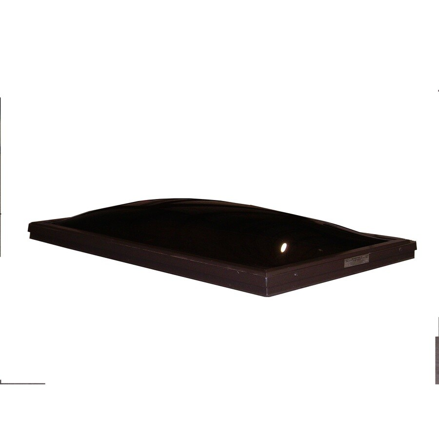 Skyview Fixed Impact Skylight (Fits Rough Opening: 21-in x 45-in; Actual: 26-in x 50-in)