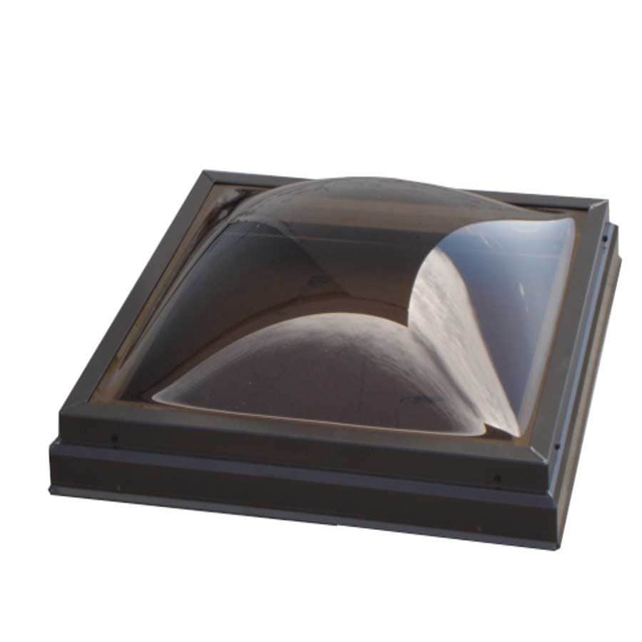 Skyview Fixed Skylight (Fits Rough Opening: 22.25-in x 22.25-in; Actual: 26.5-in x 26.5-in)