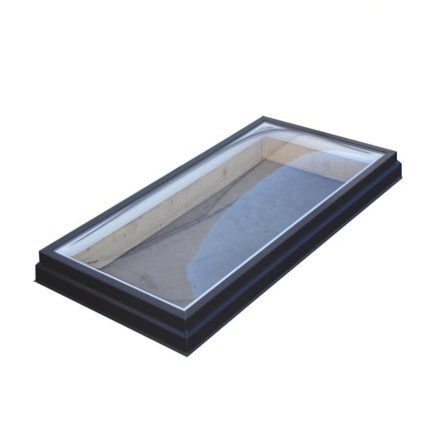 Skyview Fixed Skylight (Fits Rough Opening: 22.25-in x 46.25-in; Actual: 26.5-in x 50.5-in)