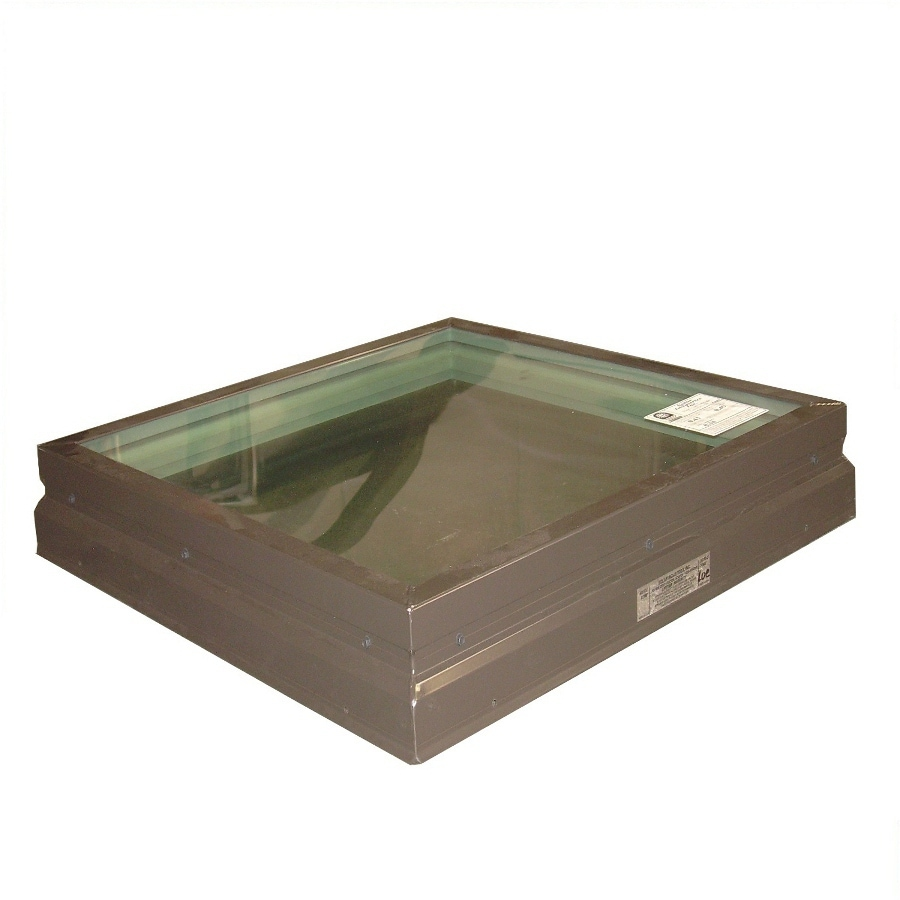 Skyview Fixed Skylight (Fits Rough Opening: 22.25-in x 22.25-in; Actual: 27-in x 27-in)