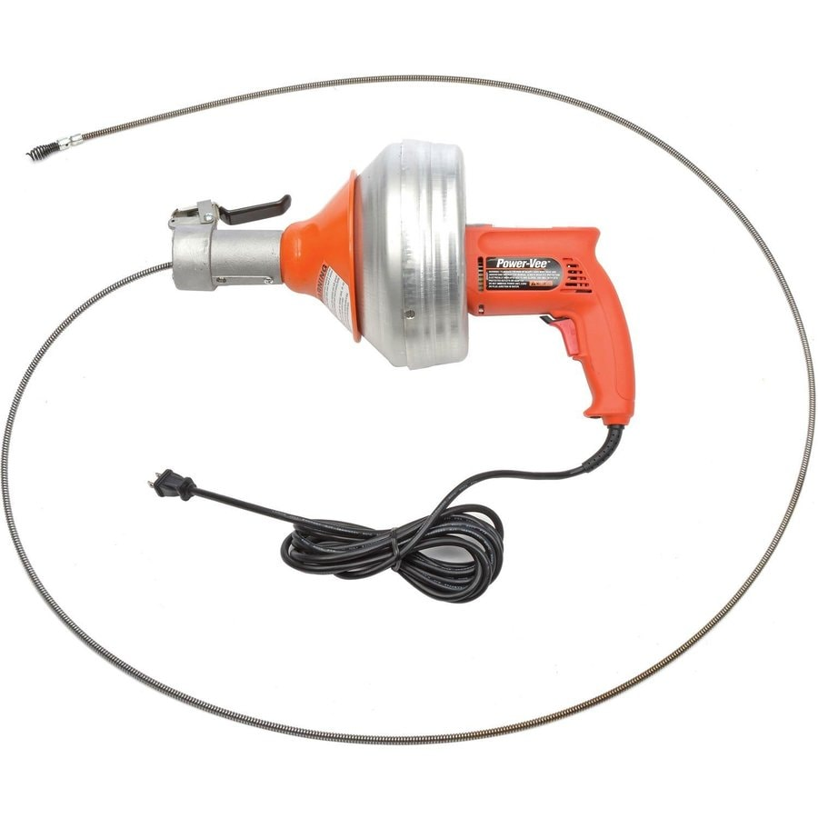 General Wire 25 Ft Galvanized Wire Machine Auger At Lowes Com