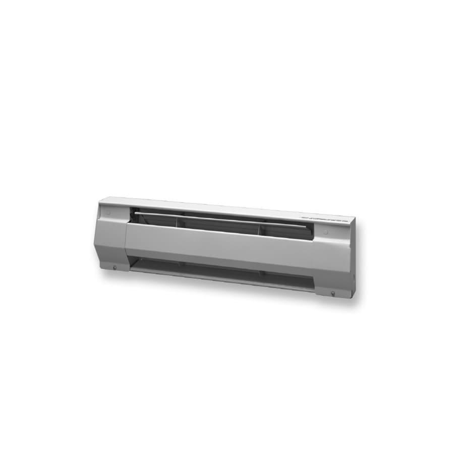 King 72-in 240-Volt 1250-Watt Standard Electric Baseboard Heater