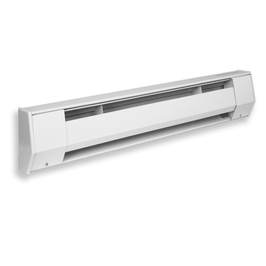 King 27-in 240-Volt 500-Watt Standard Electric Baseboard Heater