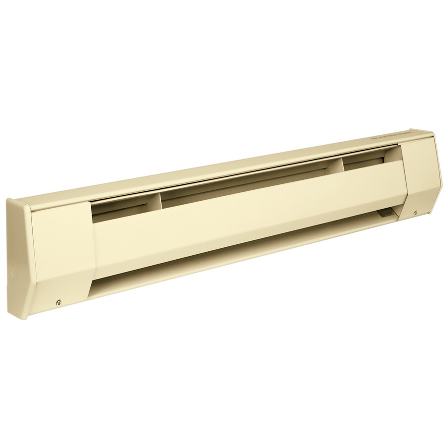 King 72-in 240-Volt 1500-Watt Standard Electric Baseboard Heater