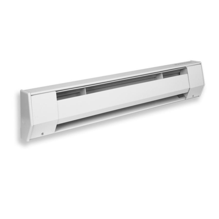 King 96-in 240-Volt 2000-Watt Standard Electric Baseboard Heater
