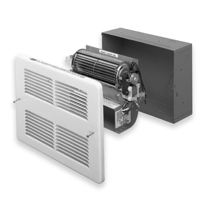 King 8,194-BTU Electric Space Heater