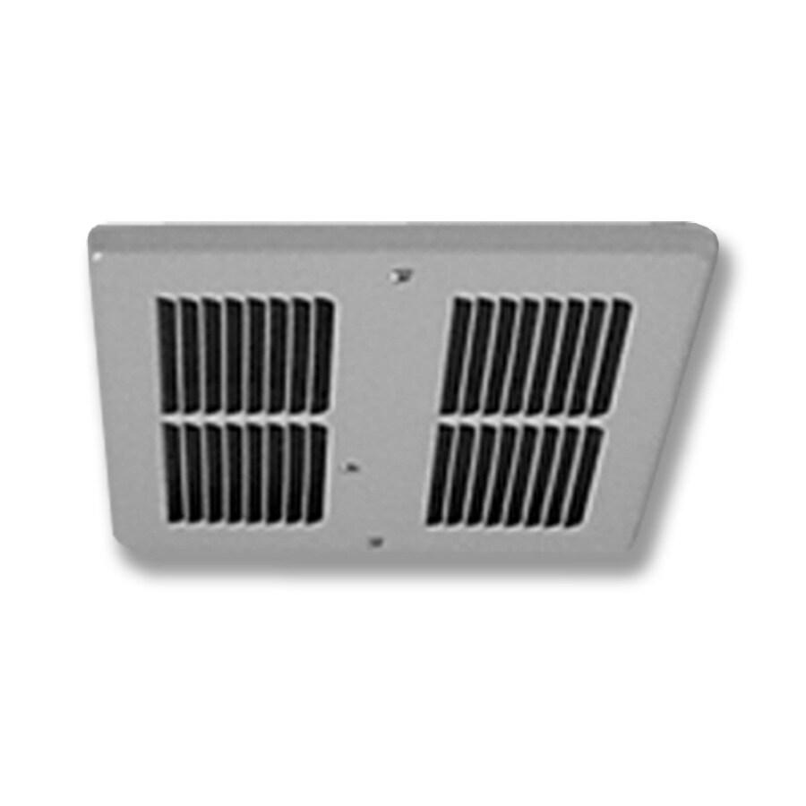 King 2,560-BTU Electric Space Heater