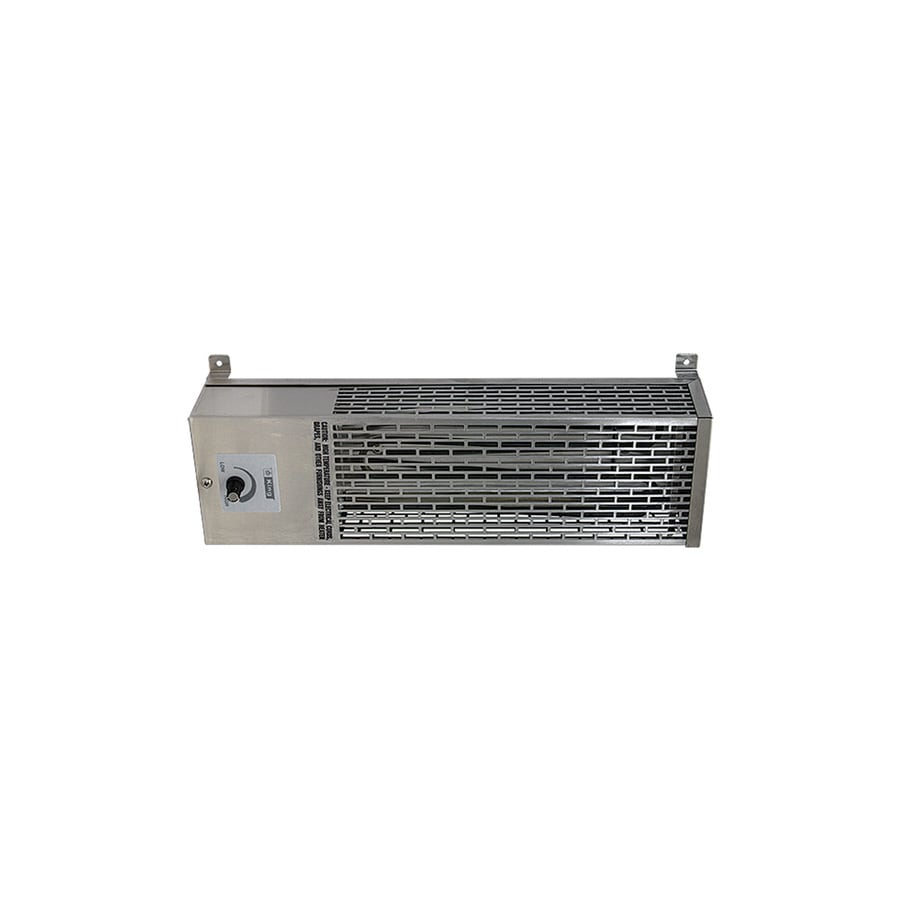 King 1,707-BTU Radiant Electric Space Heater