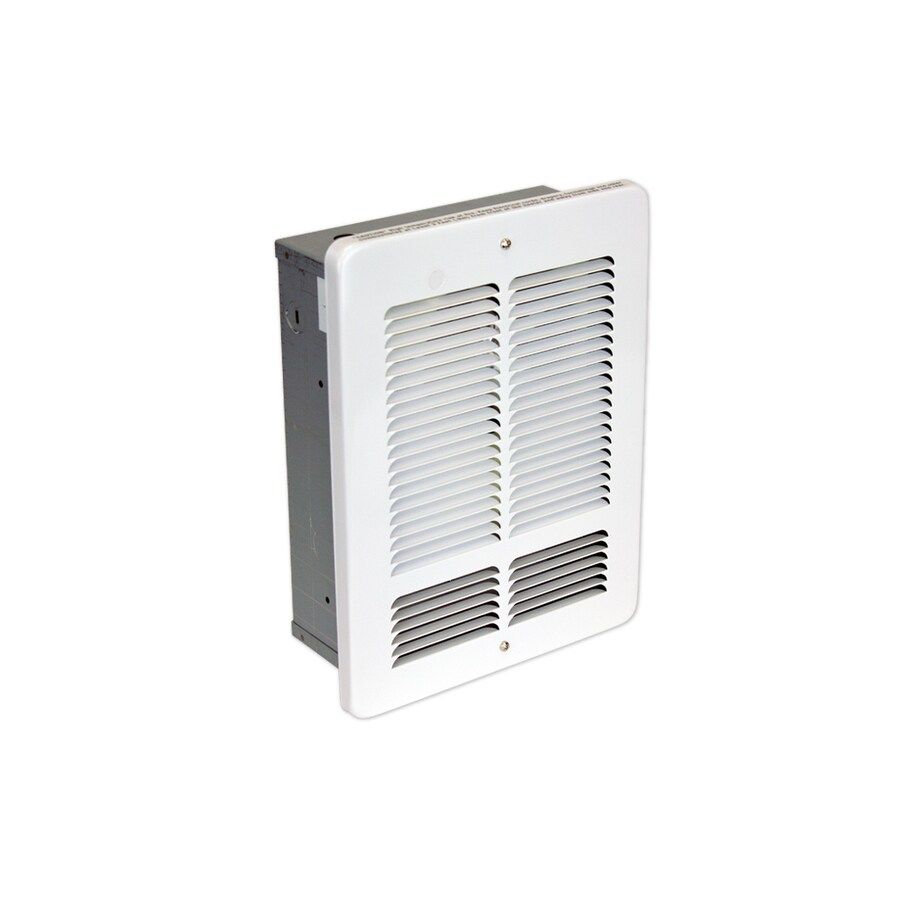 King 5,121-BTU Heater Fan Electric Space Heater