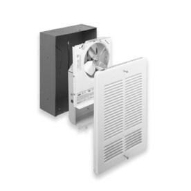 Stiebel Eltron 1500-Watt 120-Volt Fan Heater (4 8125-in L x