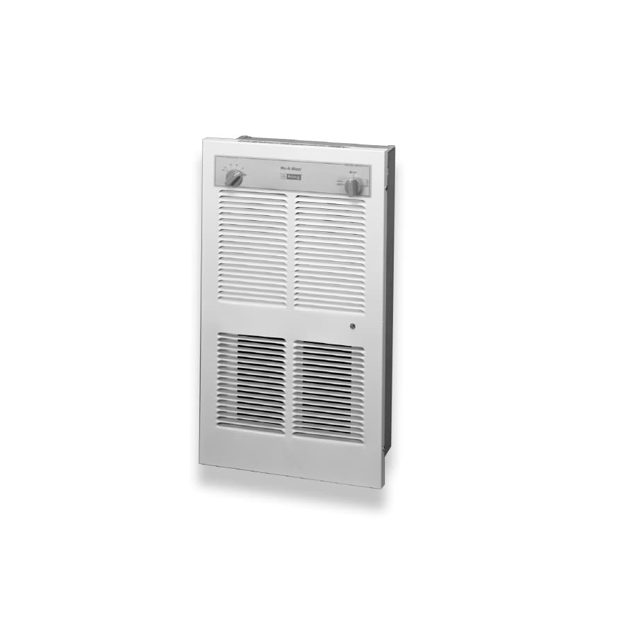 King White Steel Louvered Sidewall/Ceiling Grille (Rough Opening: 21.75-in x 13-in; Actual: 21.75-in x 13-in)