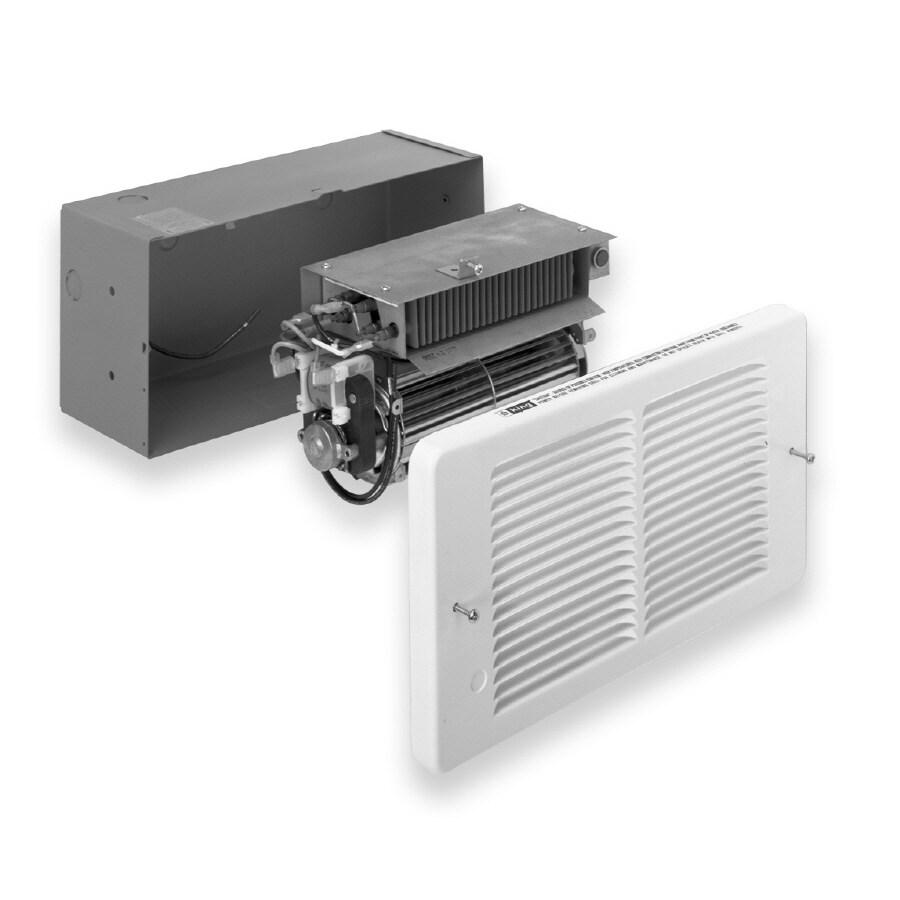 King 7,682-BTU Electric Space Heater