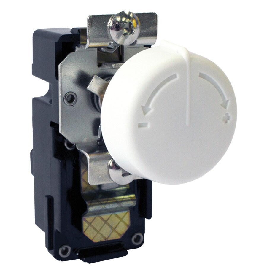 1,500-Watt 120-Volt Forced Air Heater (1-in L x 1-in H Grille)