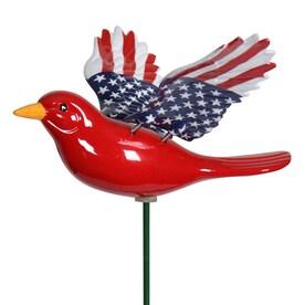WindyWings Patriotic Windy Wings Red Bird