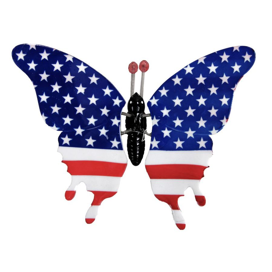 WindyWings Butterfly Garden Stake