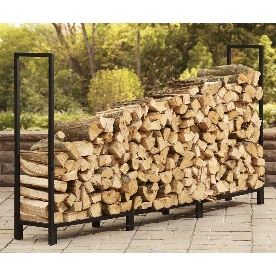 shop firewood holders u0026 covers at lowes com