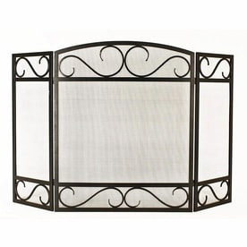shop fireplace screens at