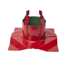 Christmas Tree Skirts Amp Stands At Lowes Com