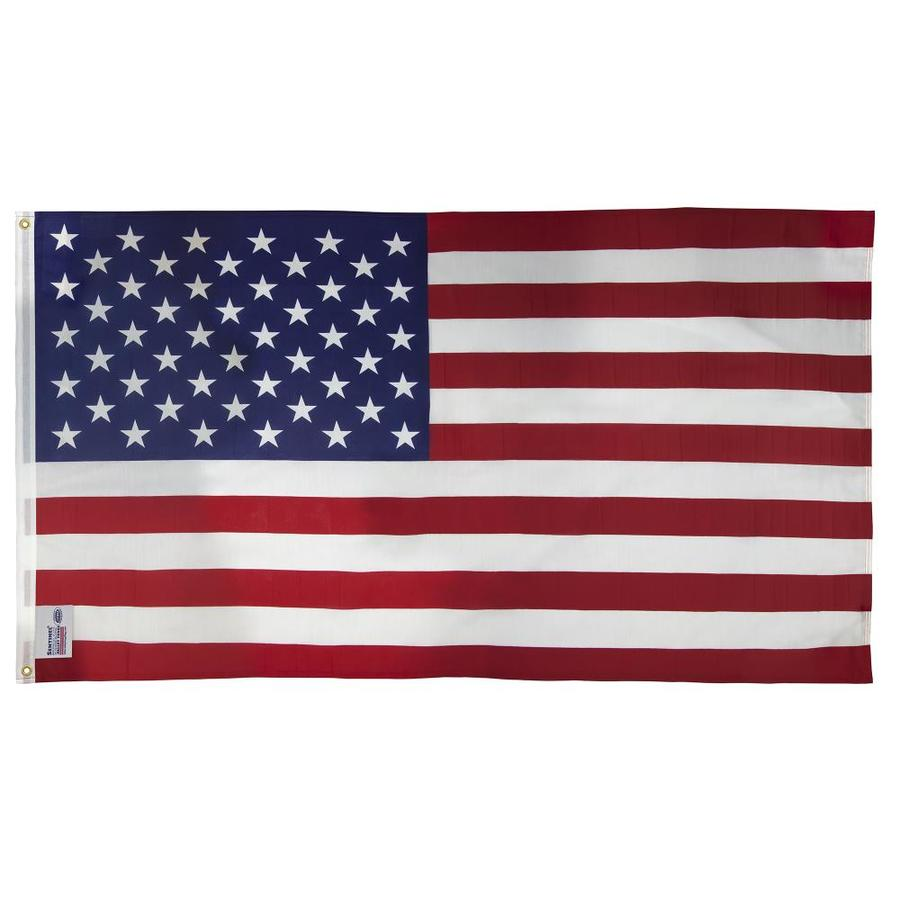 Valley Forge Flag 3' x 5' United States Flag