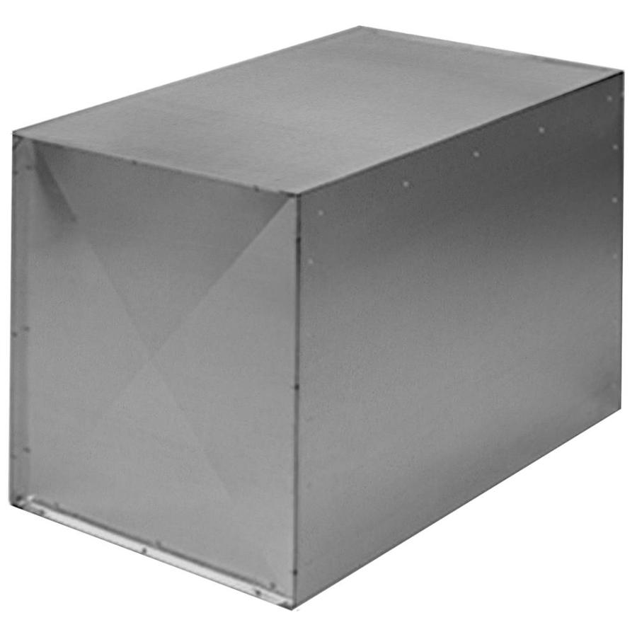 Winchester 20.5-in x 21-in x 28-in Return Air Box Assembly Duct Plenum