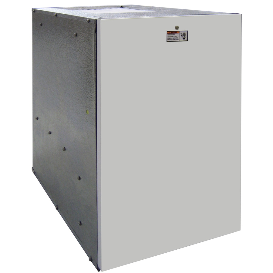 Winchester 68134-Max-BTU Input Electric 100-Percentage Downflow 1-Stage Forced Air Furnace