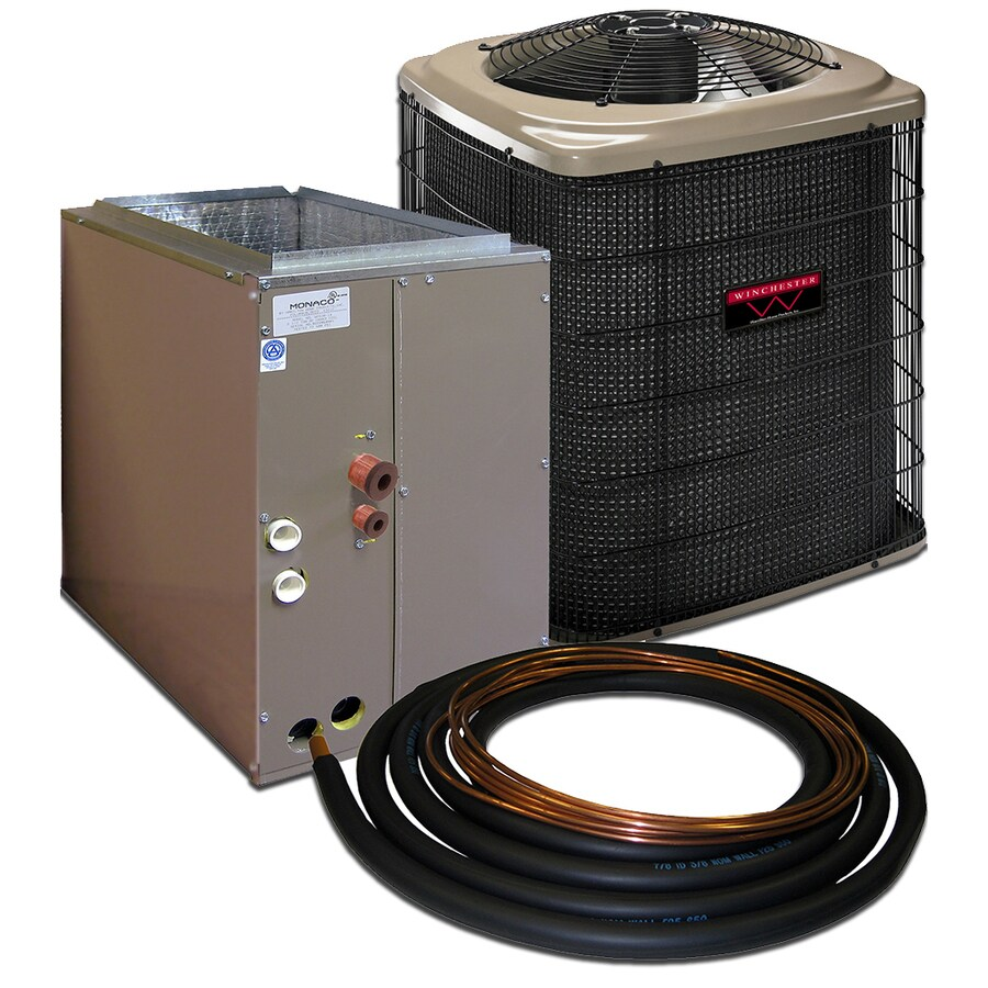 Winchester Residential 3 Ton 13 Seer Central Air Conditioner At