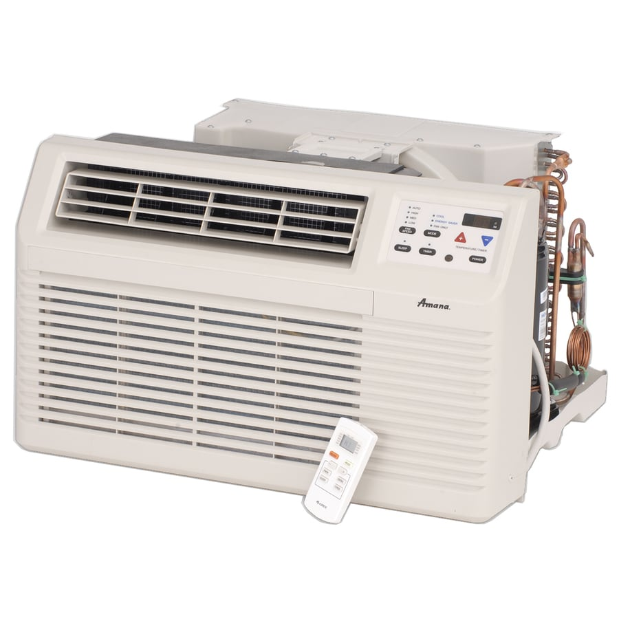 Amana 9,300-BTU 400-sq ft 115-Volt Wall Air Conditioner