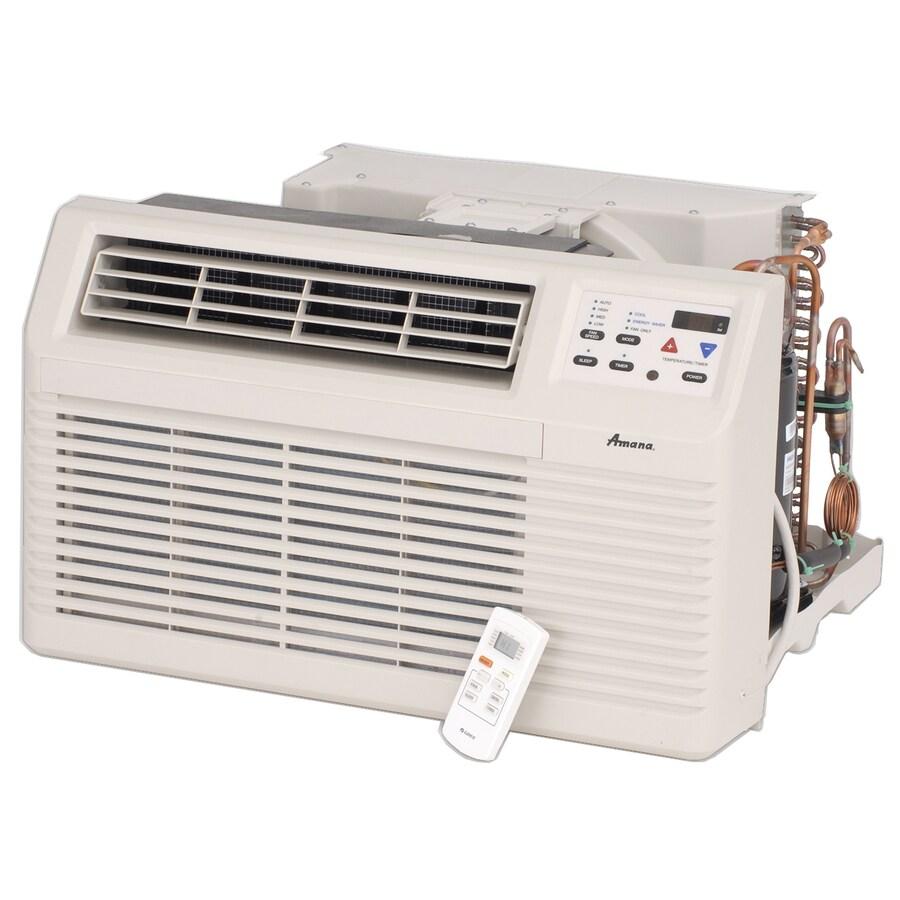 Amana 9,300-BTU 400-sq ft 230-Volt Wall Air Conditioner