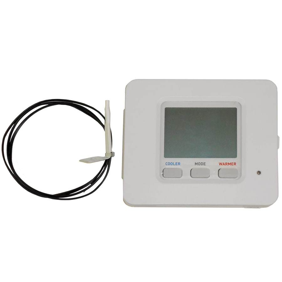 Winchester 7-Day Programmable Thermostat