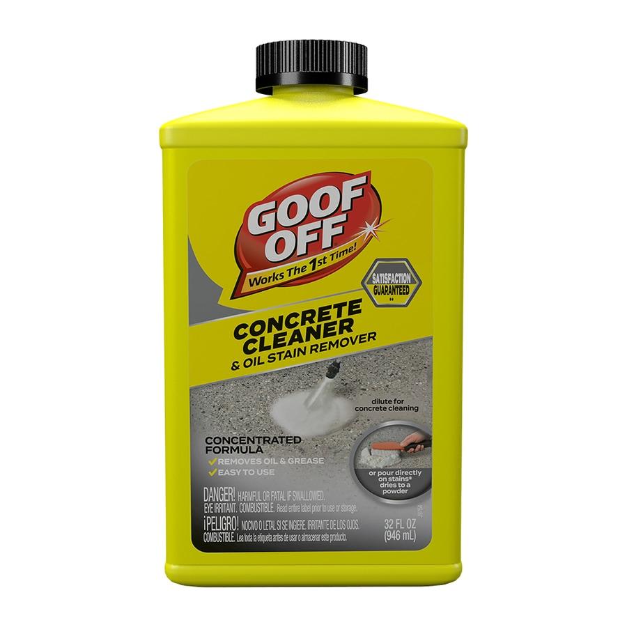 Goof Off 32-fl oz Degreaser