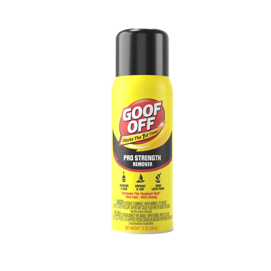 Goof Off Professional 12 Oz Aerosol