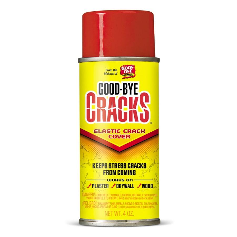 GoodBye Cracks