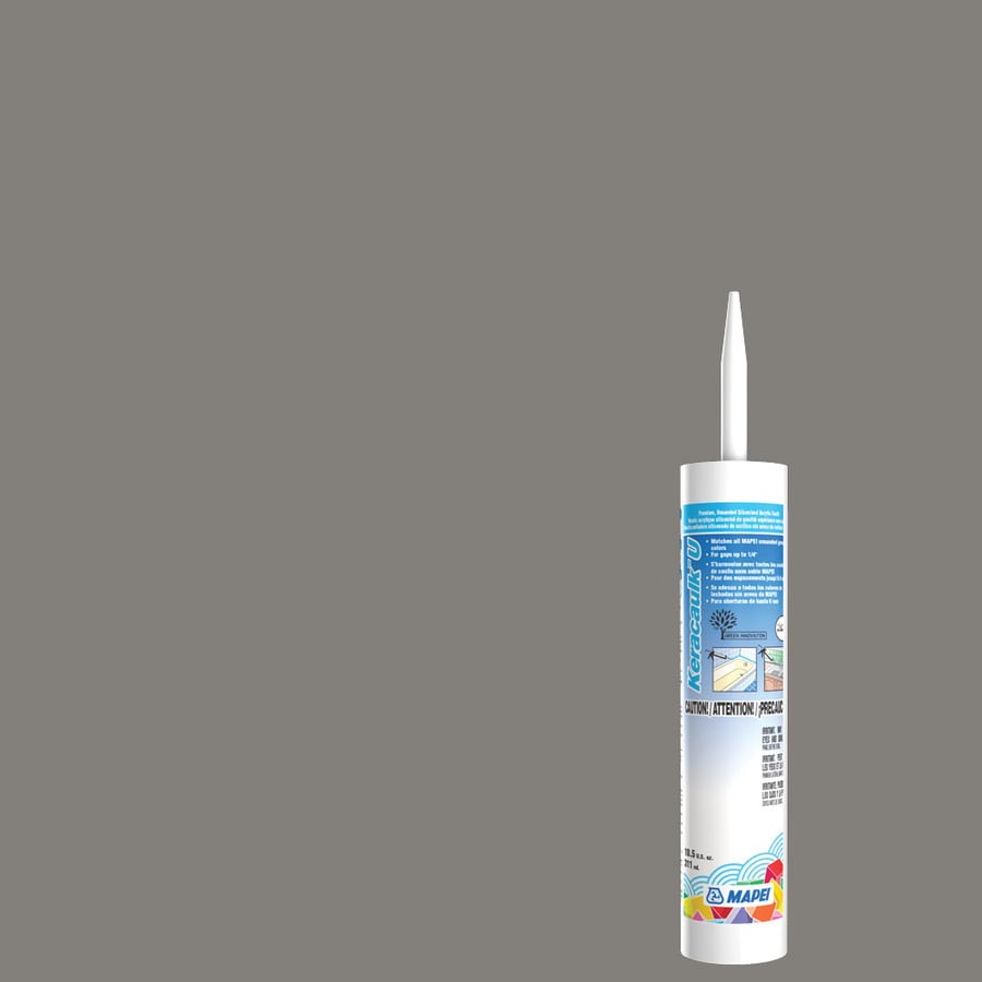 MAPEI Keracaulk U 10.5-oz Iron Paintable Caulk