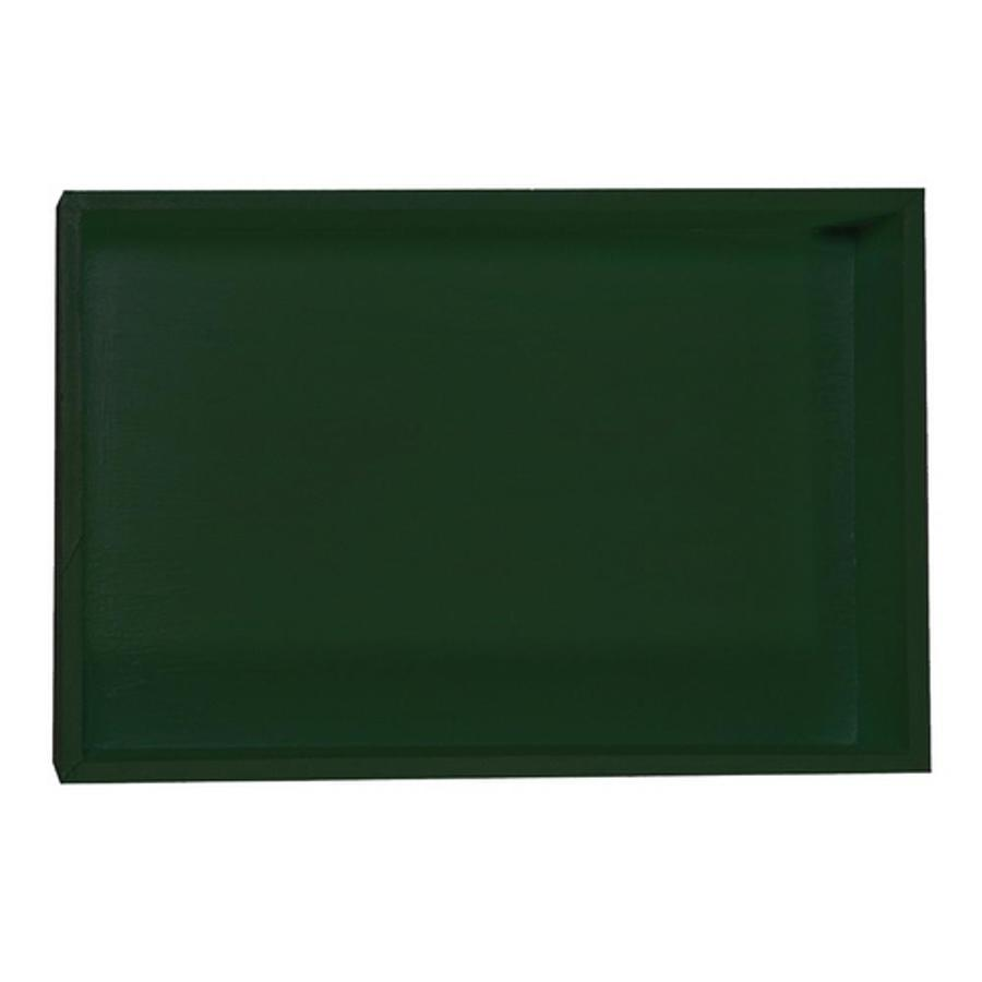 MAPEI Green High-Impact Polystyrene Shower Pan