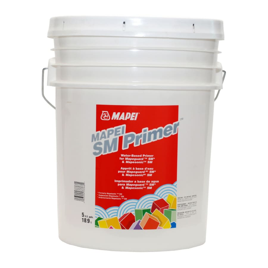 MAPEI 46-1/2-lbs Barrier
