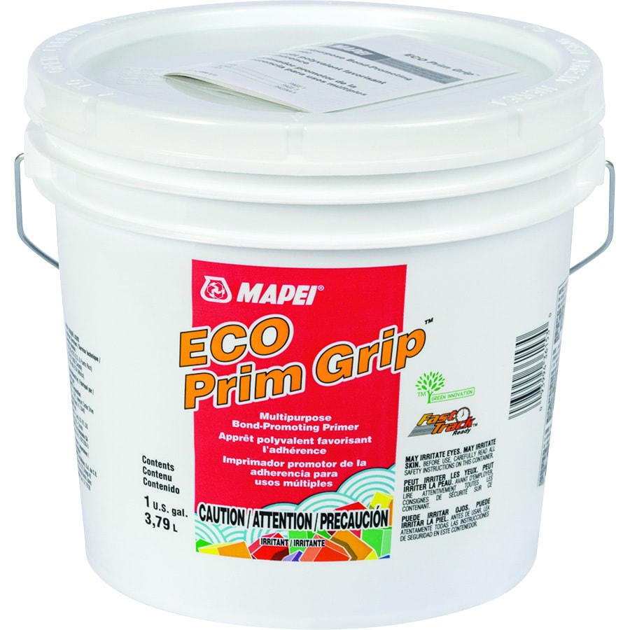 MAPEI EcoPrim Grip Indoor/Outdoor Primer