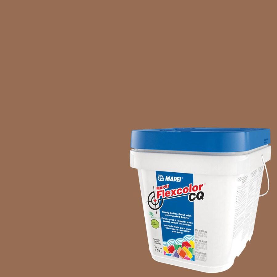 MAPEI Flexcolor CQ 1-Gallon Caramel Acrylic Premixed Grout