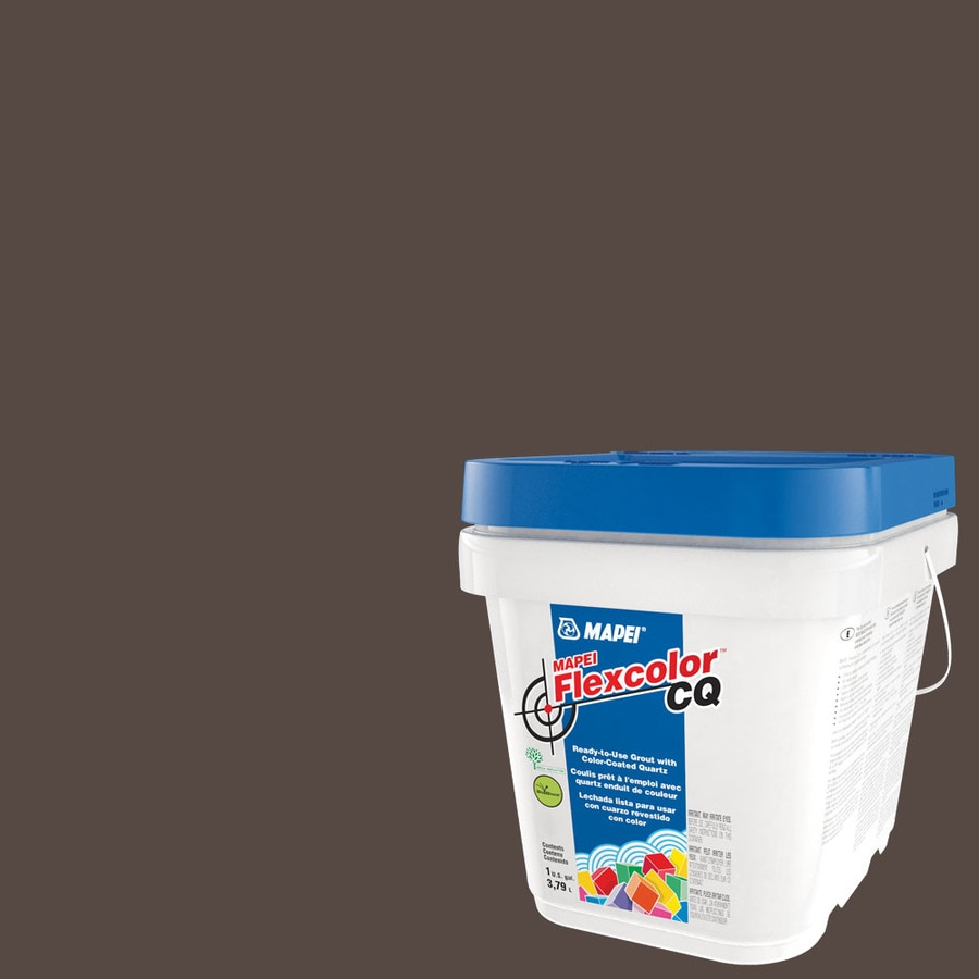 MAPEI Flexcolor CQ 1-Gallon Truffle Acrylic Premixed Grout