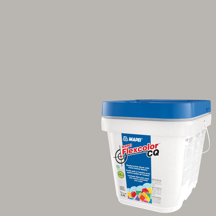 MAPEI Flexcolor CQ 1-Gallon Cobblestone Acrylic Premixed Grout