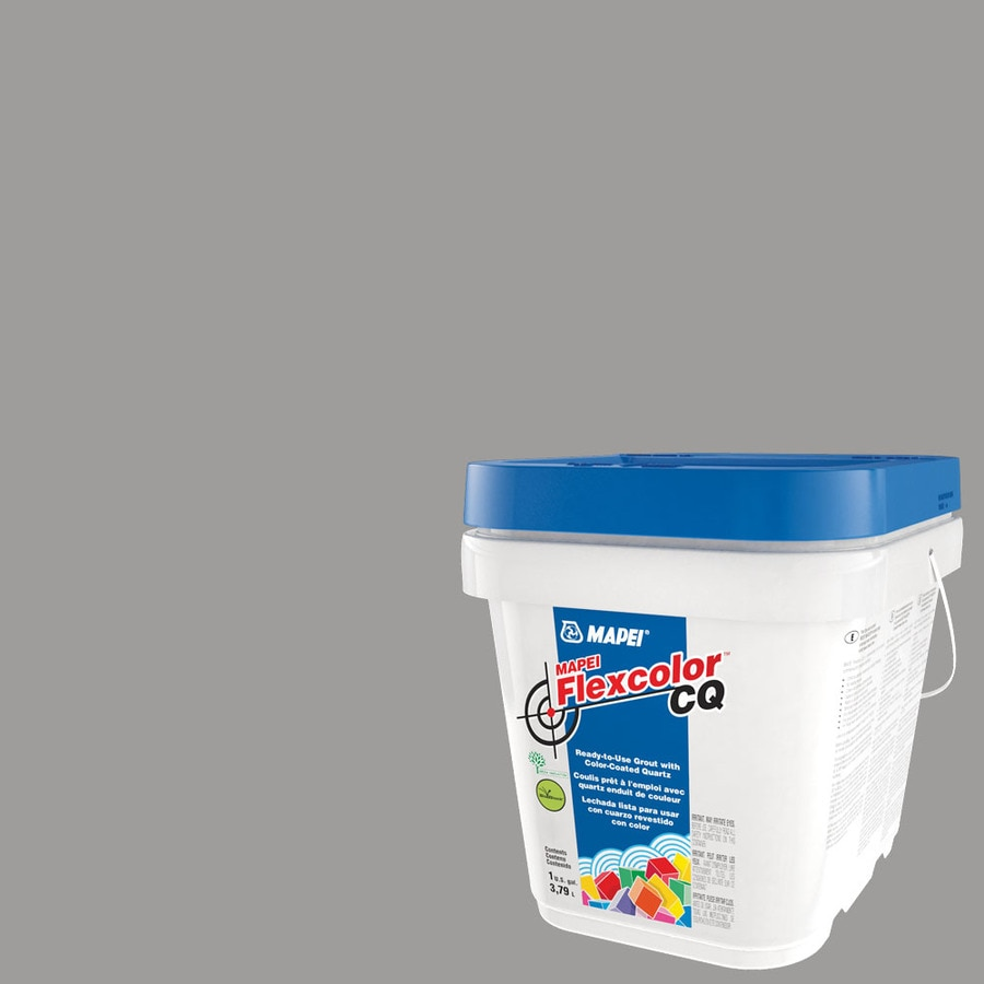 MAPEI Flexcolor CQ 1-Gallon Timberwolf Acrylic Premixed Grout
