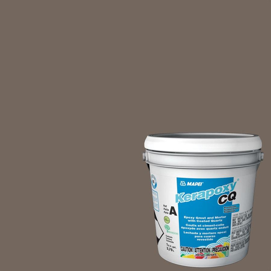 MAPEI Kerapoxy CQ 1-Gallon Bahama Beige Sanded Epoxy Grout