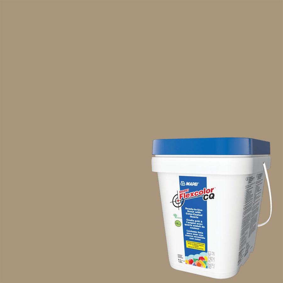 MAPEI Flexcolor CQ 0.5-Gallon Chamois Acrylic Premixed Grout