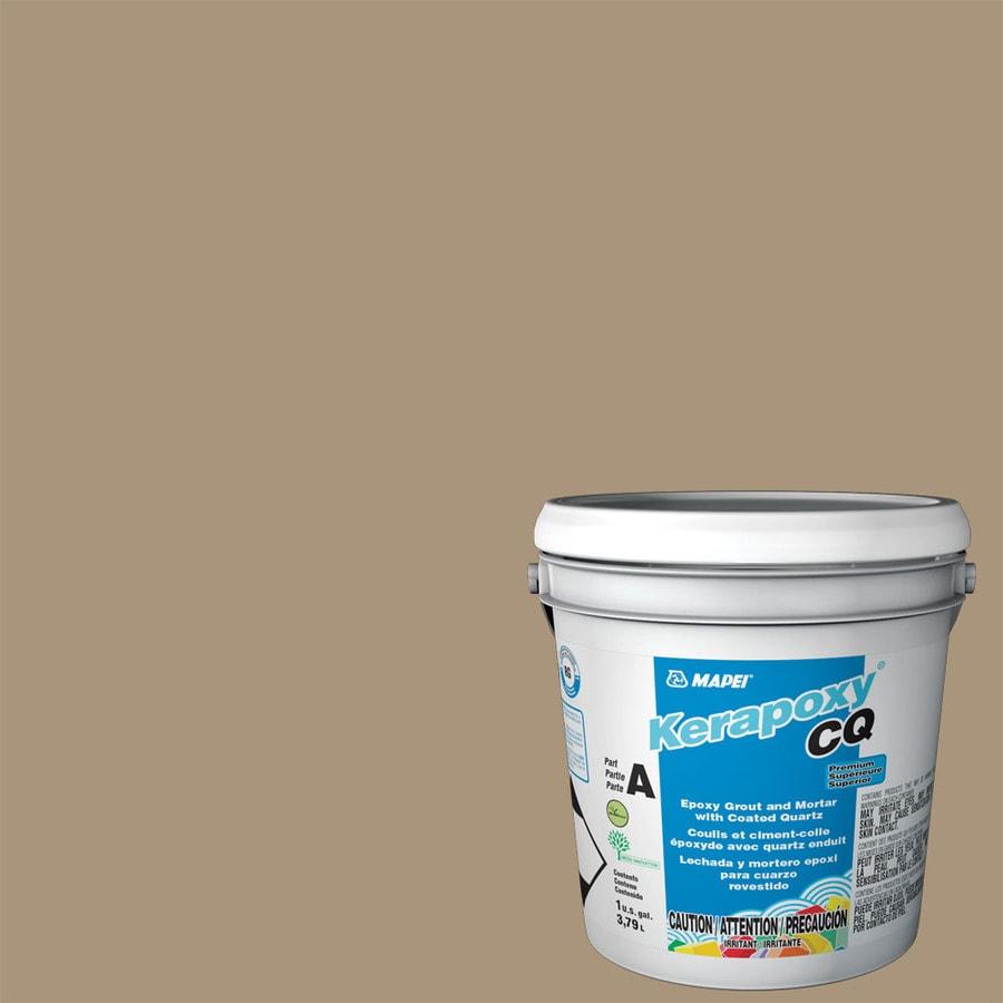 MAPEI Kerapoxy CQ 1-Gallon Chamois Sanded Epoxy Grout