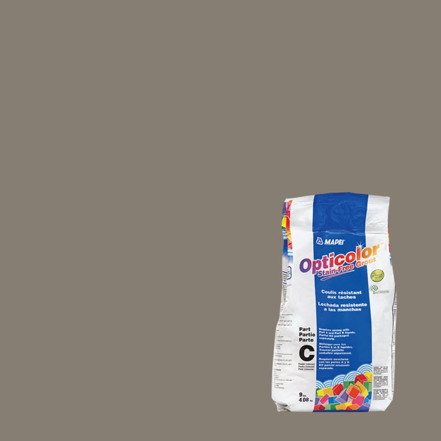 MAPEI 9-lbs Opticolor Sahara Beige Epoxy Powder Grout