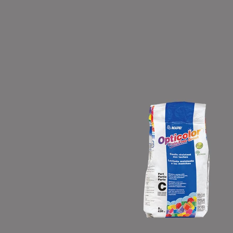 MAPEI 9-lbs Opticolor Pearl Gray Epoxy Powder Grout