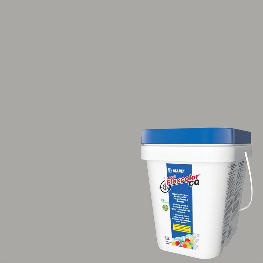 MAPEI Flexcolor Cq 0.5-Gallon Silver Acrylic Premixed Grout
