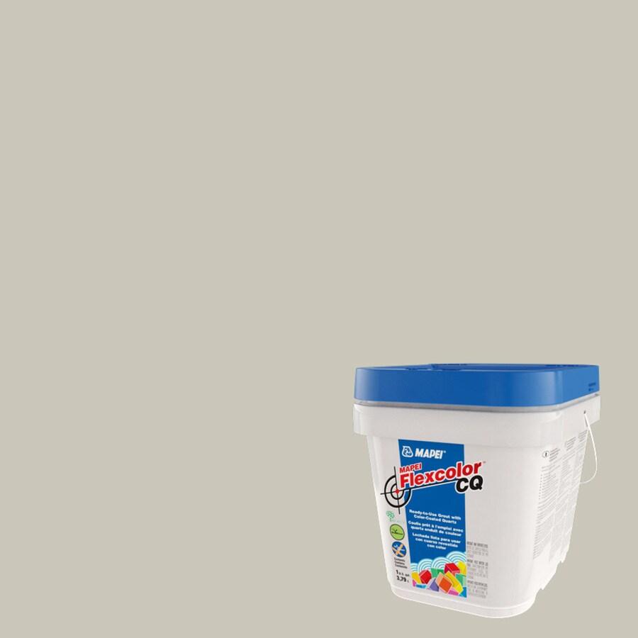 MAPEI Flexcolor CQ 1-Gallon Alabaster Acrylic Premixed Grout